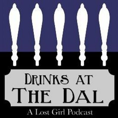 Drinks at The Dal | Social Profile