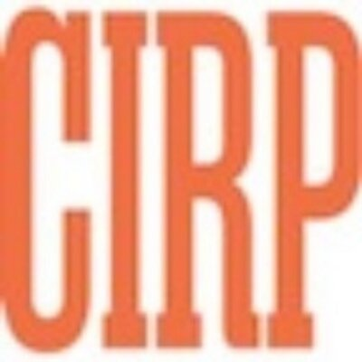 CIRP LLC on Twitter: