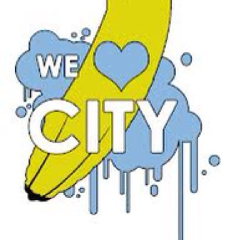 Man City Banana Man City Banana Twitter
