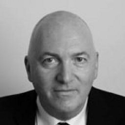 Denis Staunton on Muck Rack