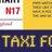 Taxi For Maicon