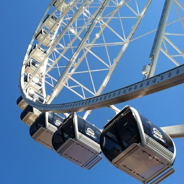 The Branson Ferris Wheel & Ripley's Believe It or Not! Odditorium Ticket Combo