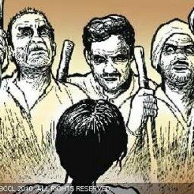 Image result for khap panchayat