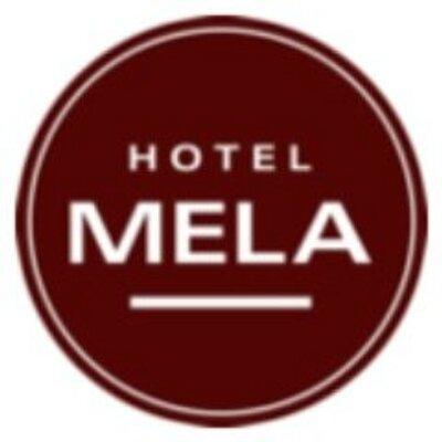 Rooms & Suites   Hotel Mela