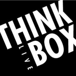 @ThinkBoxlive