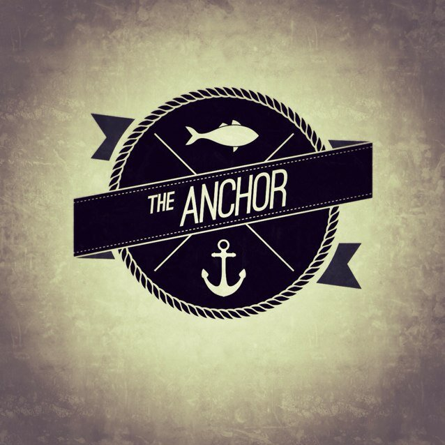Anchor fish chip anchorfishnchip twitter for Anchor fish and chips