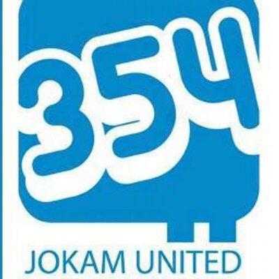 ^Huzni Jokam 354^