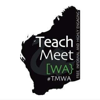 TeachMeetWA #TMWA (@WAPLN )