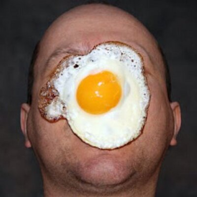 Человек яйцо картинка