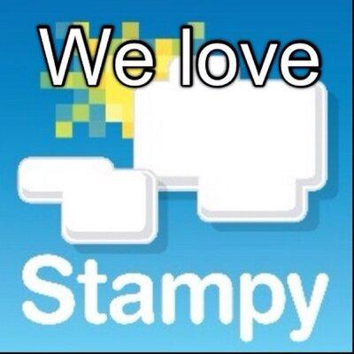Stampy Long Nose StampyFans