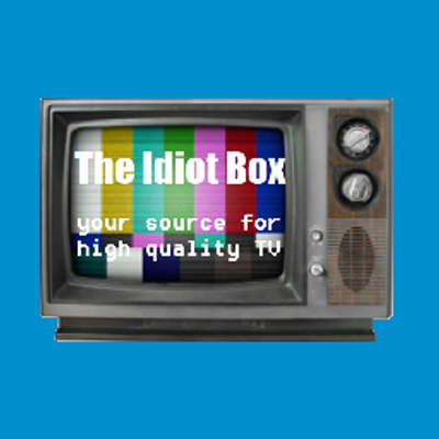 essay on television an idiot box Television is called an idiot box because of the the prime reason for tv being an idiot box a teacher asks all her students to write an essay on what they.