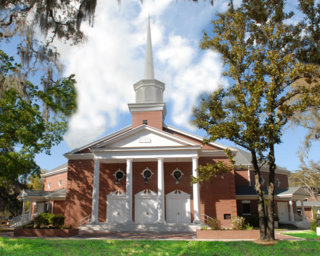 First Church Oviedo