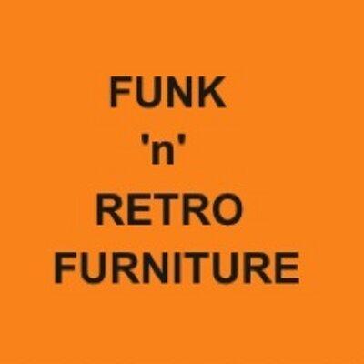 Retro Furniture Shop Funknretro Twitter