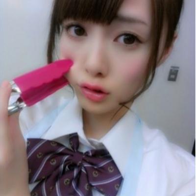 髪のアクセサリーが素敵な上村莉菜さん