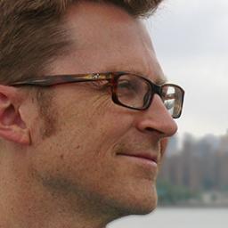 Mario Dubé Profile Image