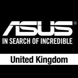 ASUS UK Social Profile