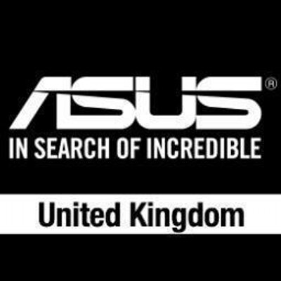 ASUS UK | Social Profile