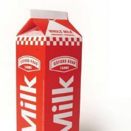 Mr Milk Carton Ftmilk Twitter
