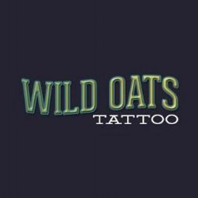 Image result for wild oats tattoo