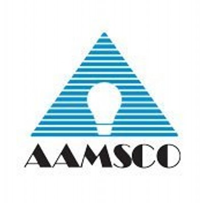 Aamsco Lighting Twitter