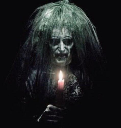 Black Hookup White Lady Ghost Video