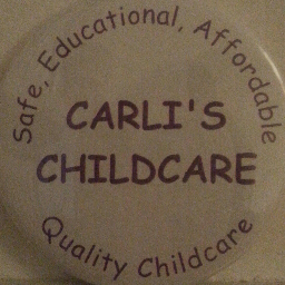 Naturally Healthy/Carli's Childcare