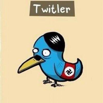 Adolf Twitler (@MrAdolfTwitler) | Twitter