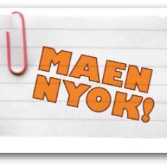 @MaenNyok