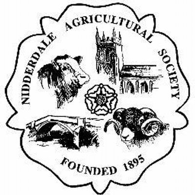 Nidderdale Show On Twitter Owing To Circumstances Beyond The