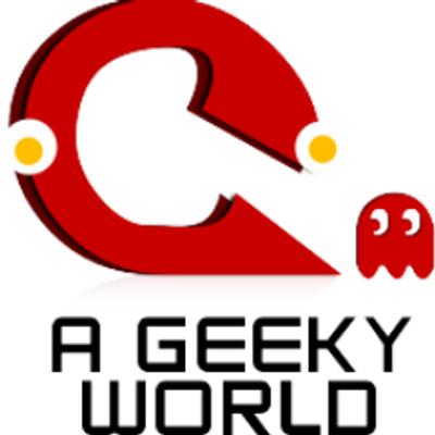 ageekyworld