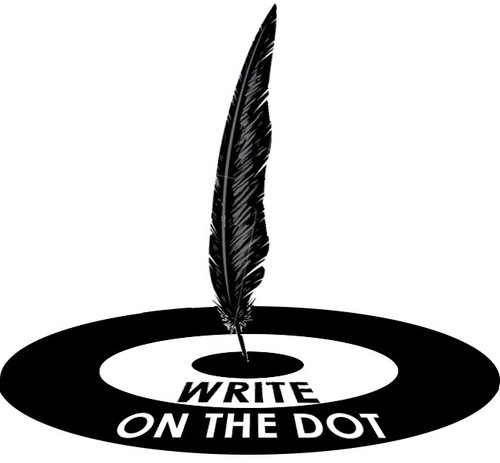 Write on the Dot