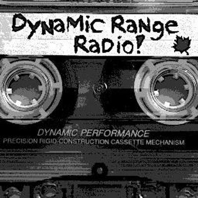 Image result for Dynamic Range Radio