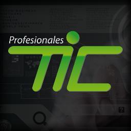 @ProfesionalTic