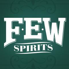 Few Spirits Social Profile