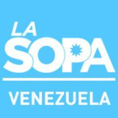 @LaSopaVenezuela