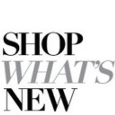 6a19ef547e7d Shop What s New ( shopwhatsnew)
