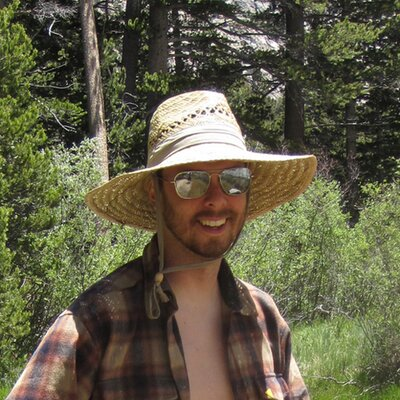 Jake Longstreth (@dongstreth) Twitter profile photo