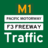 Twitter result for Freemans from M1trafficNSW