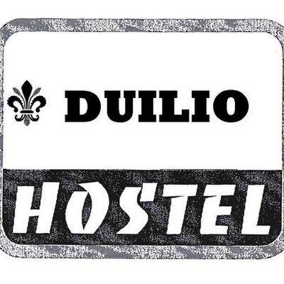 DUILIO HOSTEL