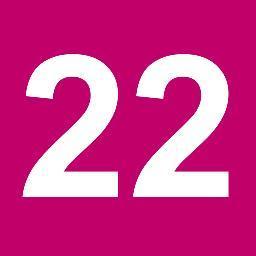 Resultado de imagen para number 22