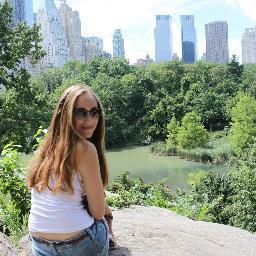 Claudia Espinoza (@Cay...