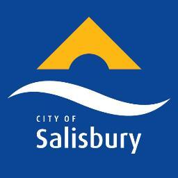 @CityofSalisbury