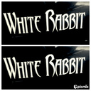 Official_WhiteRabbit (@01_whiterabbit) Twitter