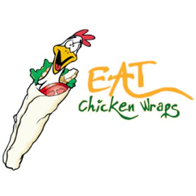 Eat Chicken Wraps Eatchickenwraps Twitter