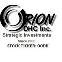 ORION DHC, Inc $OODH