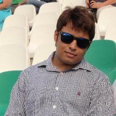 Harsh Chauhan on Muck Rack