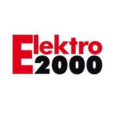 elektro 2000 elektro2000 twitter. Black Bedroom Furniture Sets. Home Design Ideas