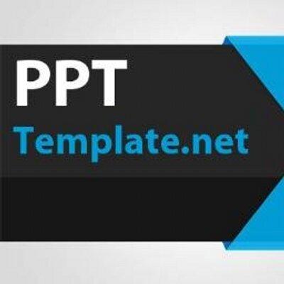 Ppt template ppttemplatenet twitter ppt template toneelgroepblik Gallery