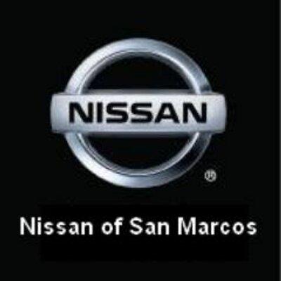 Attractive Nissan Of San Marcos (@NissanSanMarcos) | Twitter
