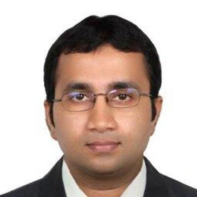 Vishwas Shankar on Muck Rack
